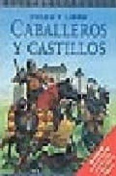 Titantitan.mx Caballeros Y Castillos (Libro Juego) Image