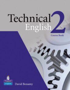technical english 2 sb-9781405845540