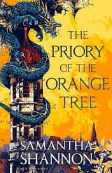 Descargando google books mac THE PRIORY OF THE ORANGE TREE in Spanish 9781408883440