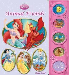 Followusmedia.es Princesas Libro Tacto Y Sonido Lth Image