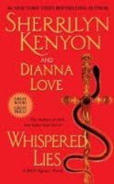 whispered lies-sherrilyn kenyon-9781439169940
