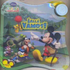 Ironbikepuglia.it Lenticular Mickey Mouse Sonido 1 Boton Image