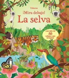 Concursopiedraspreciosas.es La Selva Image