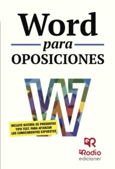 word para oposiciones (ebook)-9781524300340