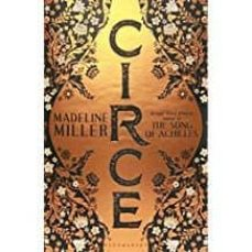 Ebooks gratuitos en pdf descargar CIRCE PDB CHM iBook de MADELINE MILLER