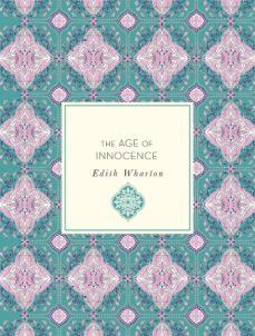 Descargas gratuitas de ipad book THE AGE OF INNOCENCE