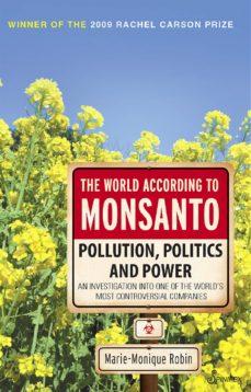 world according to monsanto (ebook)-marie-monique robin-9781742196640