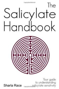 Descargas de libros gratuitos de Epub THE SALICYLATE HANDBOOK: YOUR GUIDE TO UNDERSTANDING SALICYLATE S