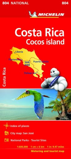 Costosdelaimpunidad.mx Mapa National Costa Rica Image