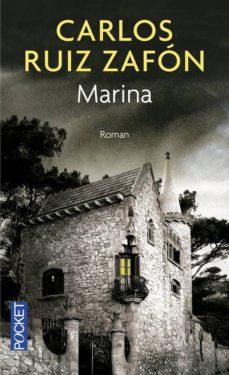 Error de descarga de libros de Google MARINA de C.ZAFON en español 9782266212540