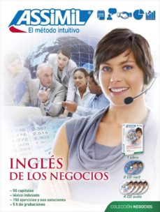 Ebook txt descargar wattpad INGLES DE LOS NEGOCIOS (SUPER PACK (LIBRO + 4 CD AUDIO + 2 CD MP3 ) (Spanish Edition) de CLAUDE CHAPUIS, PETER DUNN