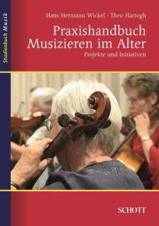 praxishandbuch musizieren im alter (ebook)-theo hartogh-hans hermann wickel-9783795786540