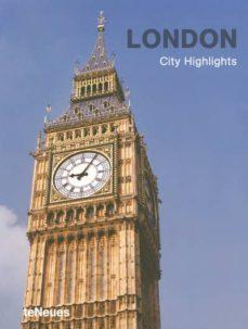 Iguanabus.es City Highlights London Image