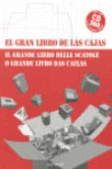 Bressoamisuradi.it El Gran Libro De Las Cajas Image