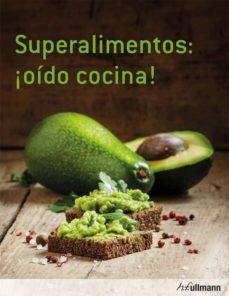 Carreracentenariometro.es Superalimentos: Oido Cocina! Image