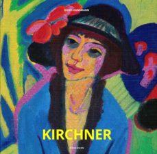 Descarga los mejores libros KIRCHNER CHM DJVU MOBI 9783955886240 de DORIS HANSMANN