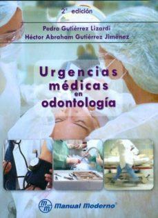 Descargar ebook pdfs online URGENCIAS MEDICAS EN ODONTOLOGIA. MOBI CHM FB2 (Literatura española)