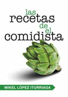 RECETAS DEL COMIDISTA  LAS **