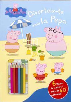 Geekmag.es Porqueta Pepa. Diverteix-te Amb La Pepa Image