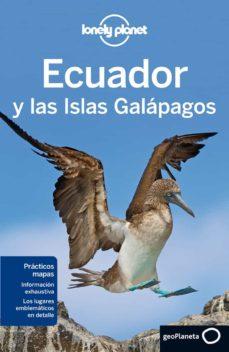 Permacultivo.es Ecuador Y Las Islas Galapagos 2013 (5ª Ed.) (Lonely Planet) Image