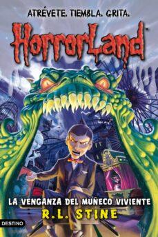Comercioslatinos.es Horrorland 1: La Venganza Del Muñeco Viviente Image