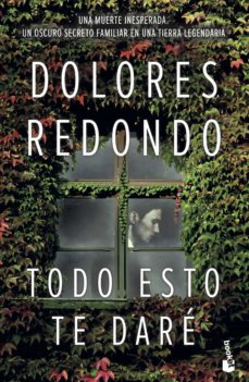 Descargar libros gratis en Blackberry TODO ESTO TE DARE  in Spanish de DOLORES REDONDO 9788408196440