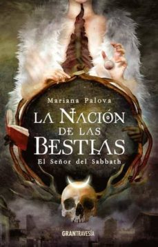Eldeportedealbacete.es El Señor Del Sabbath (La Nacion De Las Bestias 1) Image