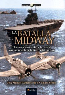 Titantitan.mx La Batalla De Midway Image