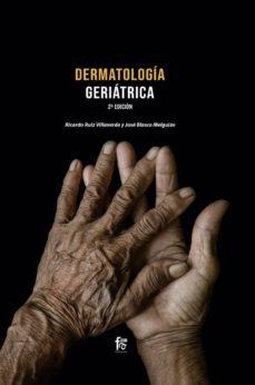 Top descargar audio libro DERMATOLOGIA GERIATRICA iBook ePub PDF