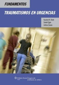 Descargar google books free pdf FUNDAMENTOS, TRAUMATISMOS EN URGENCIAS PDB DJVU 9788415419440 in Spanish de