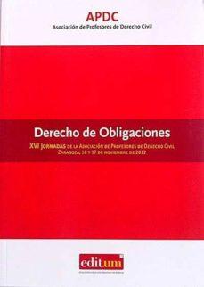 Chapultepecuno.mx Derecho De Obligaciones Image