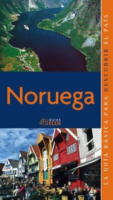 noruega. los fiordos del sur (ebook)-sara potau-9788415479840