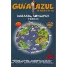 Enmarchaporlobasico.es Malasia, Singapur Y Brunei 2014 (Guia Azul) Image