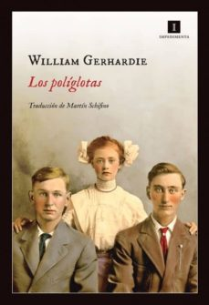 los poliglotas-william gerhardie-9788415979340