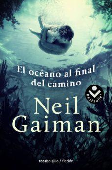 el oceano al final del camino-neil gaiman-9788416240340