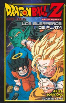 Curiouscongress.es Dragon Ball Z Guerreros De Plata Image