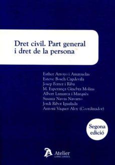 Eldeportedealbacete.es Dret Civil. Part General I Dret D Ela Persona Image