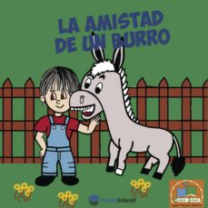 Alienazioneparentale.it La Amistad De Un Burro Image