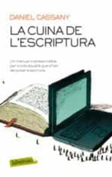 Inmaswan.es La Cuina De L Escriptura Image
