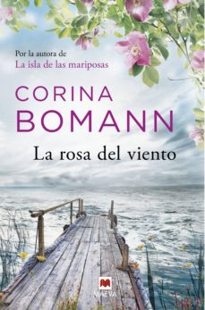 Libros en inglés pdf para descargar gratis LA ROSA DEL VIENTO de CORINA BOMANN (Spanish Edition) 9788417108540