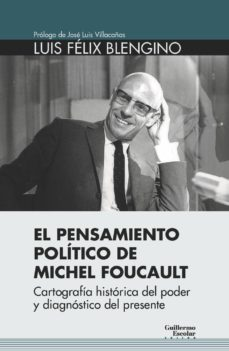el pensamiento político de michel foucault-9788417134440