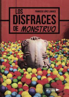 Permacultivo.es (I.b.d.) Los Disfraces De Monstruo Image
