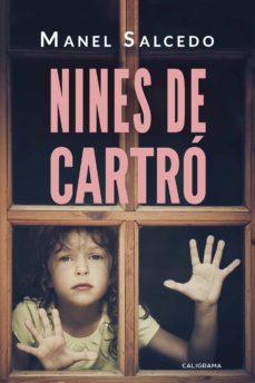 Descargar libros de kindle gratis no de amazon (I.B.D.) NINES DE CARTRÓ MOBI RTF 9788417505240 de MANEL SALCEDO