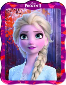 Inmaswan.es Frozen 2. Caja Metalica Image