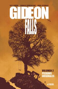 Bressoamisuradi.it Gideon Falls 2: Pecados Originales Image