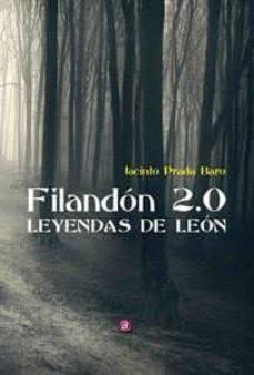 Upgrade6a.es Filandón 2.0 Leyendas De Leon Image