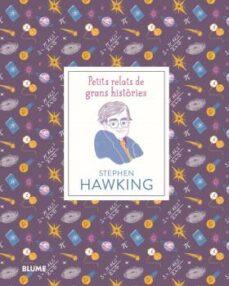 Chapultepecuno.mx Stephen Hawking: Petits Relats De Grans Histories Image