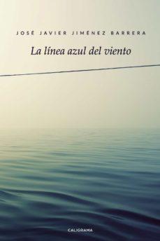 Debatecd.mx (I.b.d.) La Linea Azul Del Viento Image