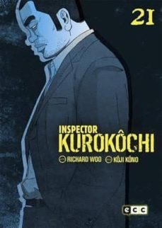 Permacultivo.es Inspector Kurokochi Num. 21 Image