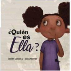 Upgrade6a.es ¿Quien Es Ella? Image